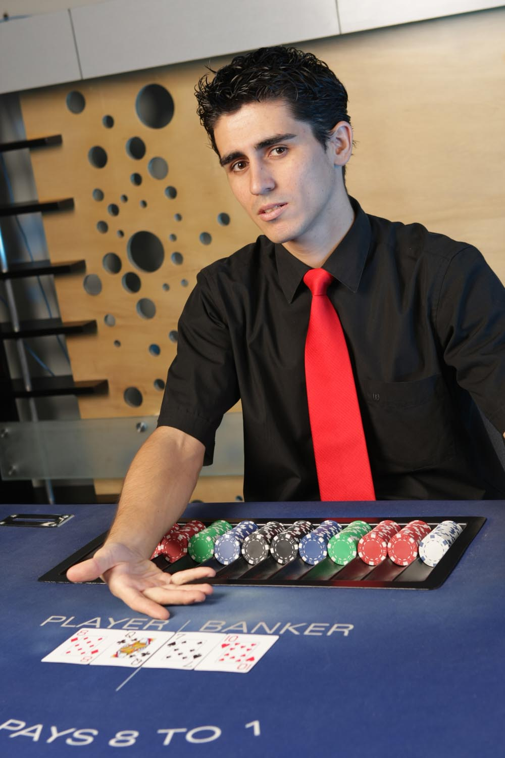 Celtic casino dealer 14