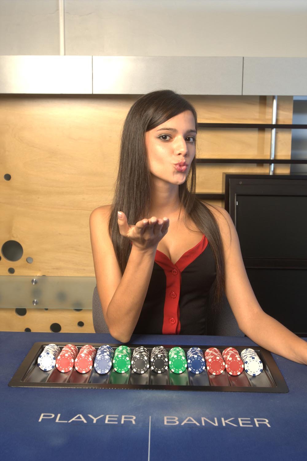 Celtic casino dealer 7