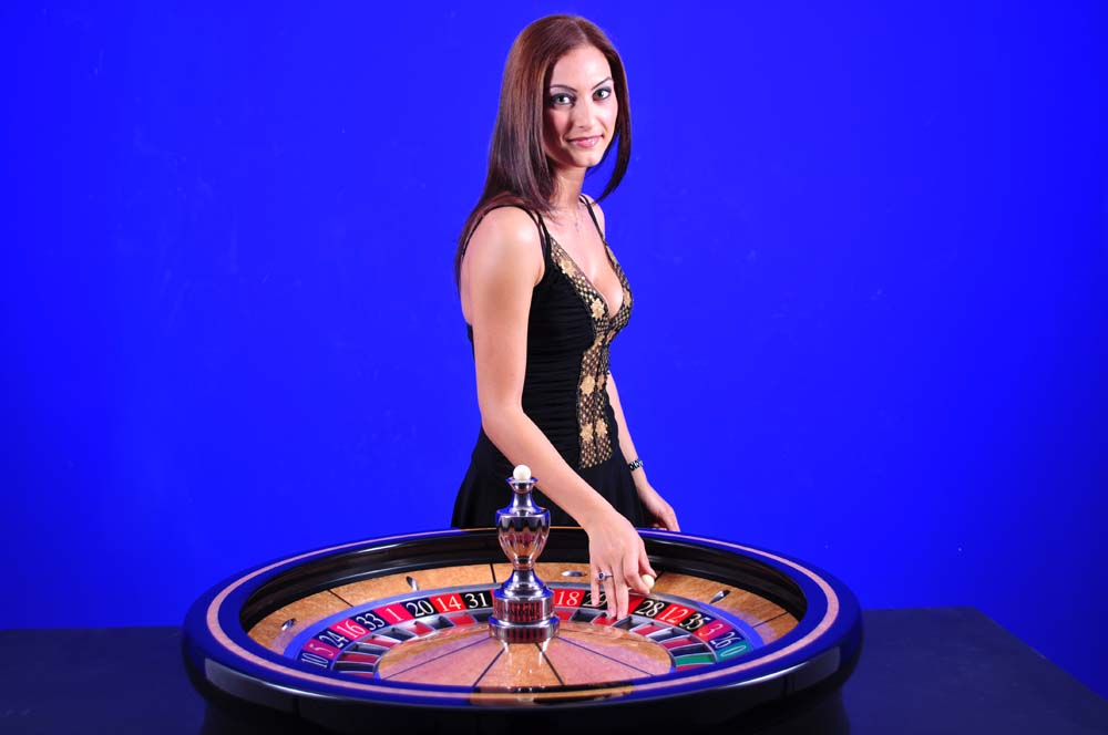 GuruPlay dealer - Christina 3