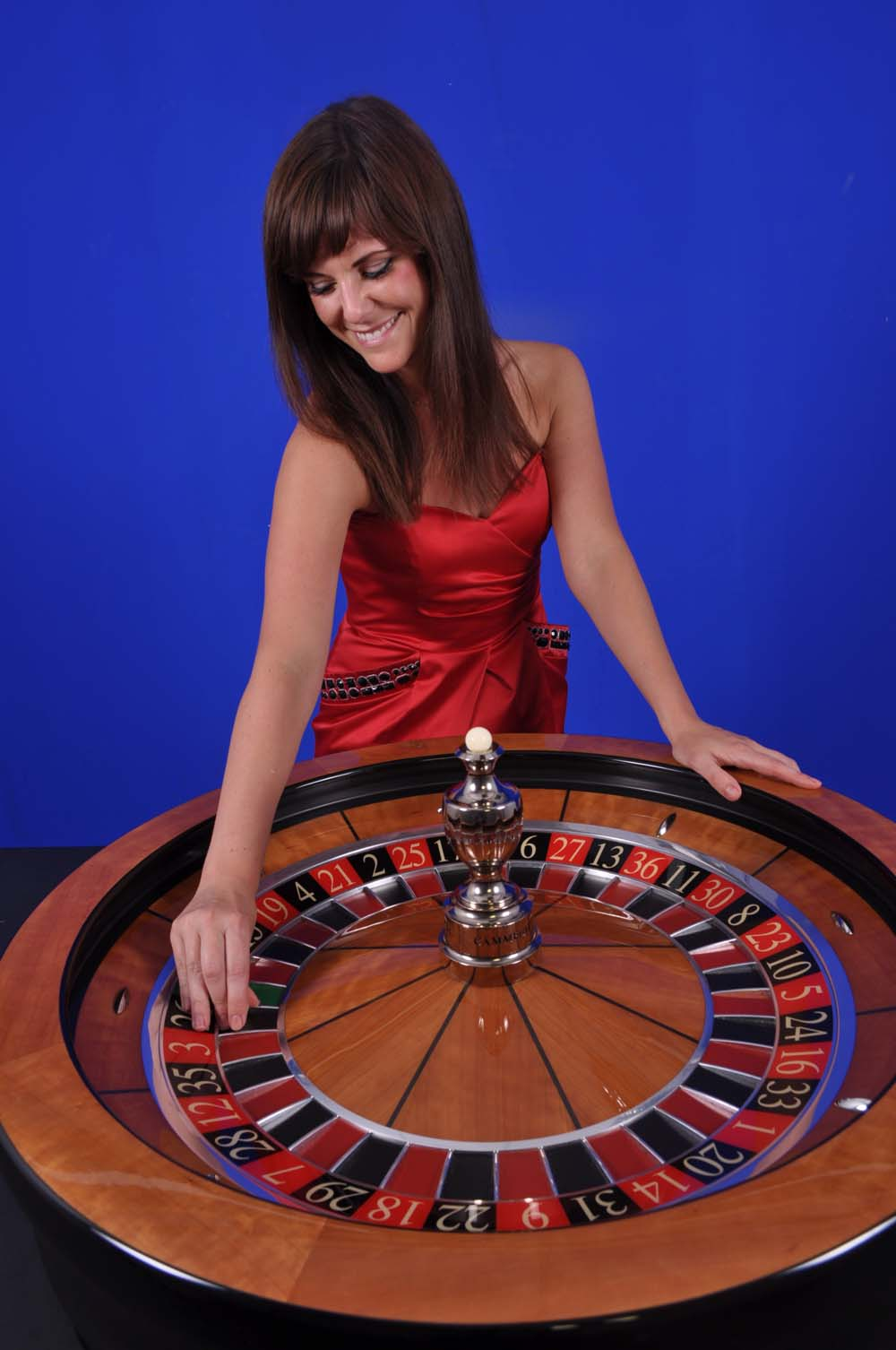 GuruPlay dealer - Suzanne 4
