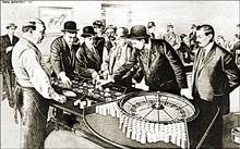 live roulette history