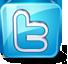 add us on twitter